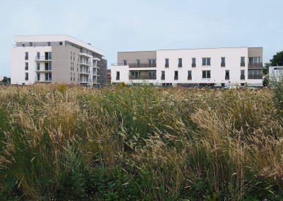 Ecoquartier des Joncs Maris – Lot 8-2, Fleury-Mérogis