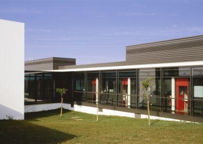 Laboratoire vétérinaire départemental, Dury-Les-Amiens, Amiens